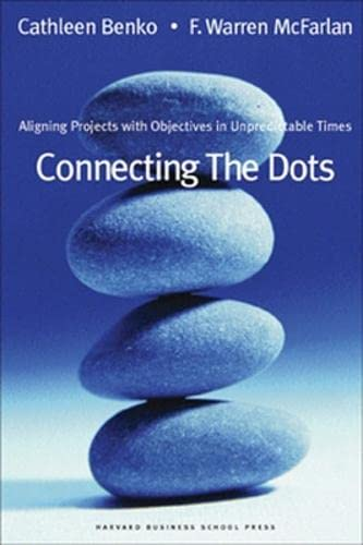 Connecting the Dots By Cathleen Benko