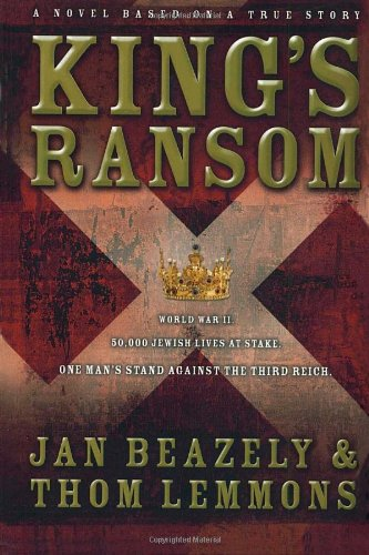 King's Ransom By Jan Beazely