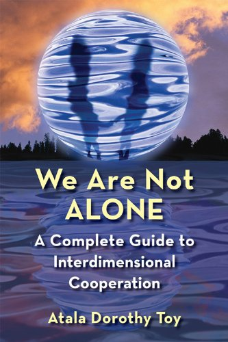 We are Not Alone By Atala Dorothy Toy (Atala Dorothy Toy)
