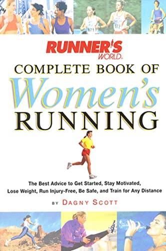 Runner's World Complete Book of Women's Running By Runner's World