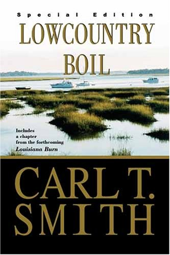 Lowcountry Boil By Carl T Smith
