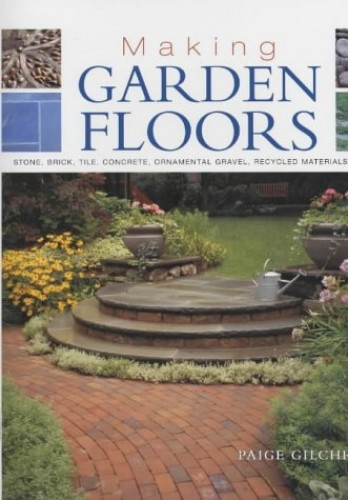 Making Garden Floors By Paige Gilchrist