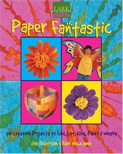 Paper Fantastic By Joe Rhatigan