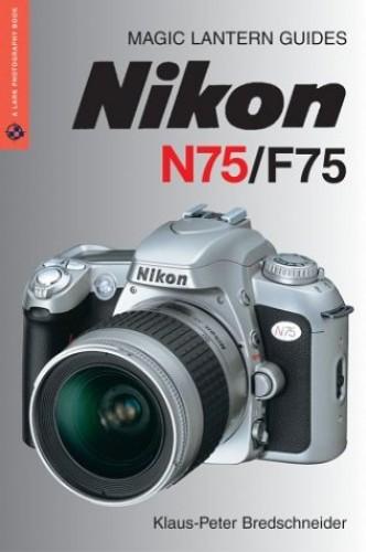 Nikon N75/F75 By Klaus-Peter Bredschneider