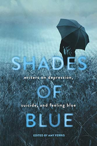 Shades of Blue By Amy Ferris