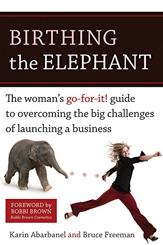 Birthing The Elephant By Karin Abarbanel