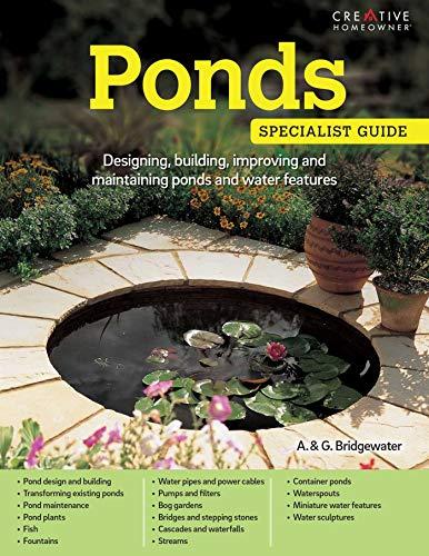 Ponds By Alan Bridgewater