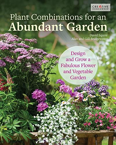 The Abundant Flower Gardener By Alan Bridgewater