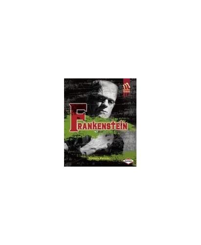 Frankenstein By Stephen Krensky