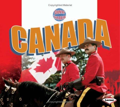 Canada By Janice Hamilton