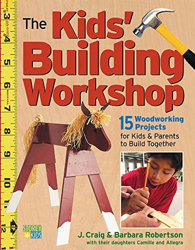 Kids' Building Workshop By By (author)