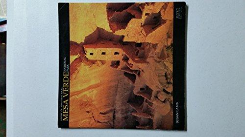 Mesa Verde By Susan Lamb