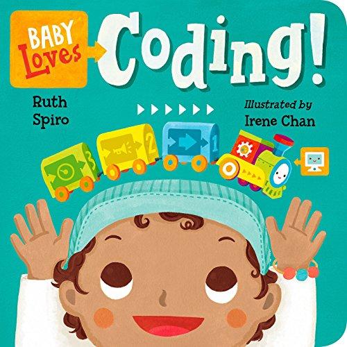Baby Loves Coding! von Ruth Spiro