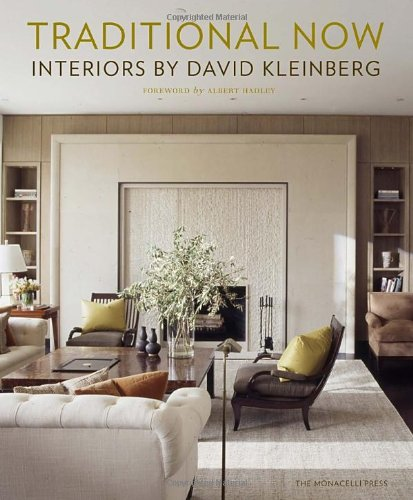 Traditional Now By David Kleinberg