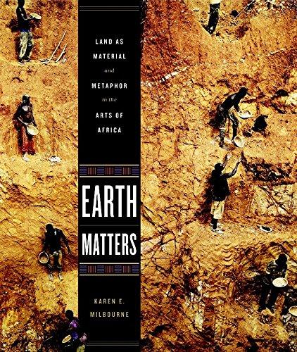 Earth Matters By Karen Milbourne