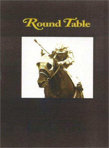 Round Table By John McEvoy