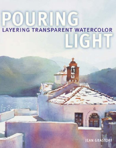 Pouring Light By Jean H. Grastorf