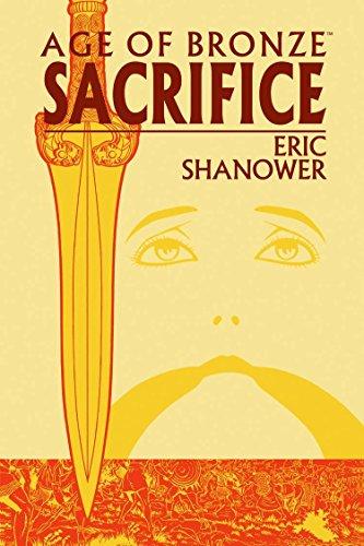 Age Of Bronze Volume 2: Sacrifice By Eric Shanower