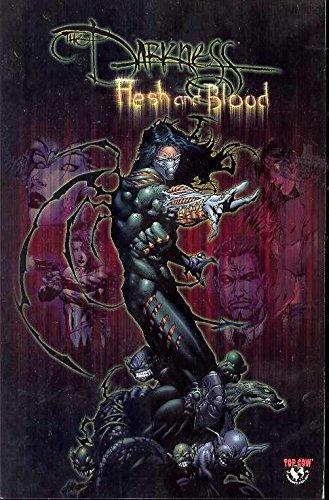 The Darkness Volume 3.5: Flesh And Blood By Scott Lobdell