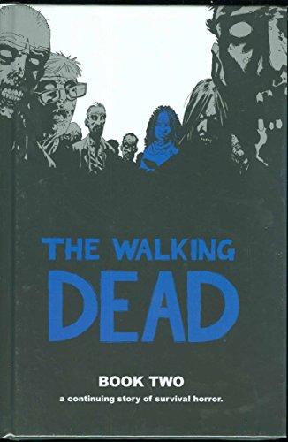 The Walking Dead Book 2 By Robert Kirkman