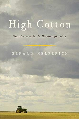 High Cotton By Gerry Helferich