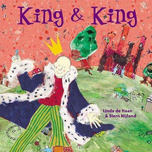 King and King von Linda De Haan