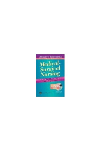 Medical-surgical Nursing By Ray A. Hargrove-Huttel
