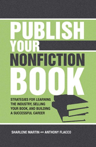 Publish Your Nonfiction Book By Sharlene Martin