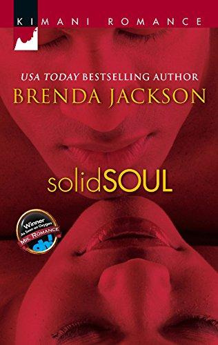Solid Soul By Brenda Jackson