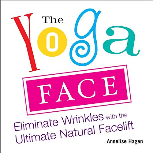 Yoga Face By Annelise Hagan