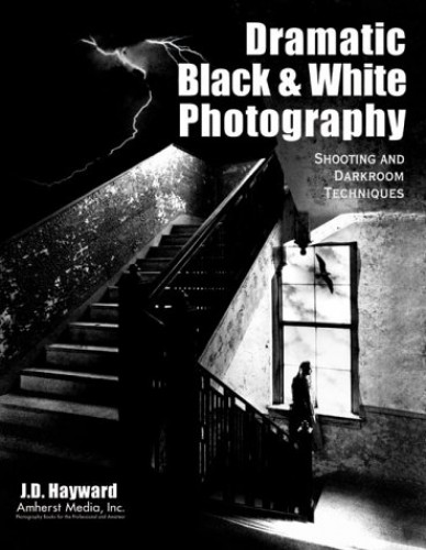 Dramatic Black and White Photography By J.D. Hayward