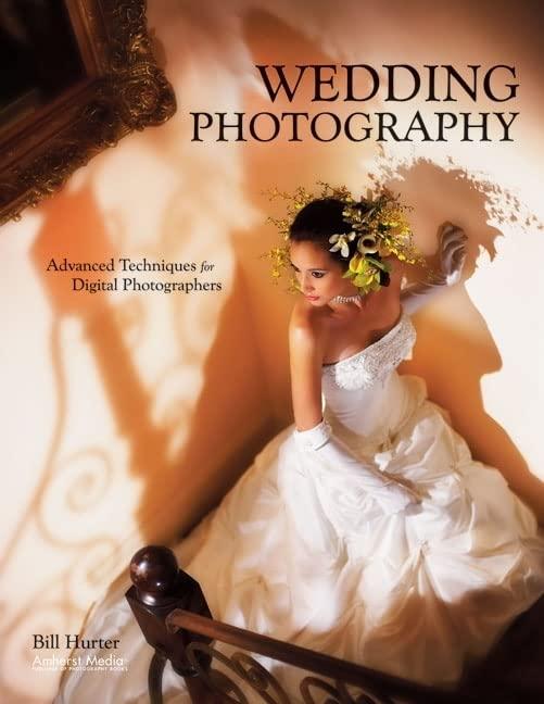 Wedding Photography By Bill Hurter