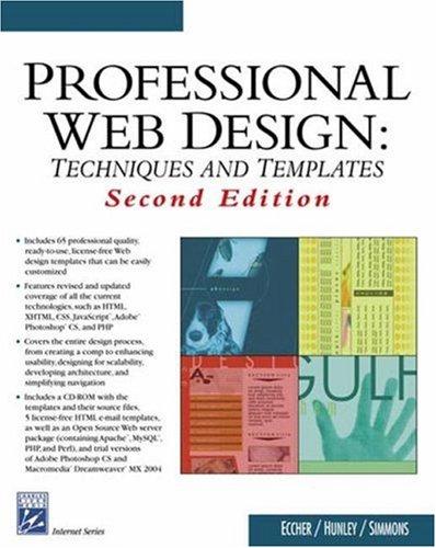 Professional Web Design By Clint Eccher