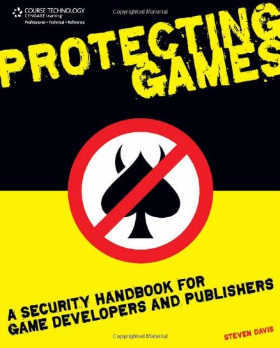 Protecting Games By Steven Davis