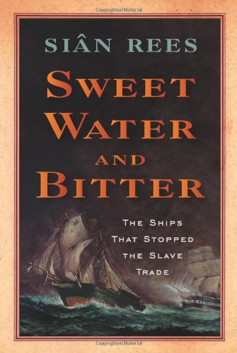 Sweet Water and Bitter By Sian Rees