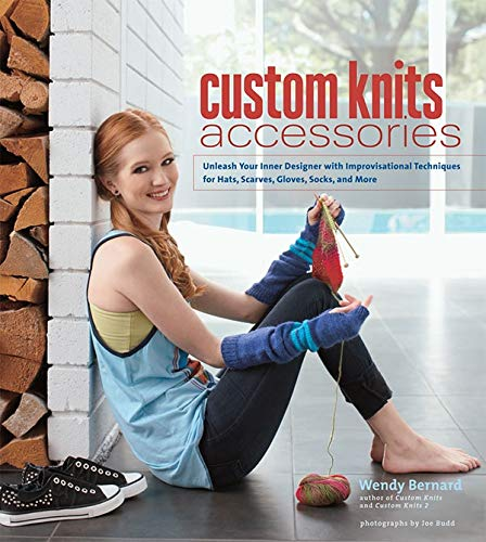 Custom Knits Accessories By Wendy Bernard