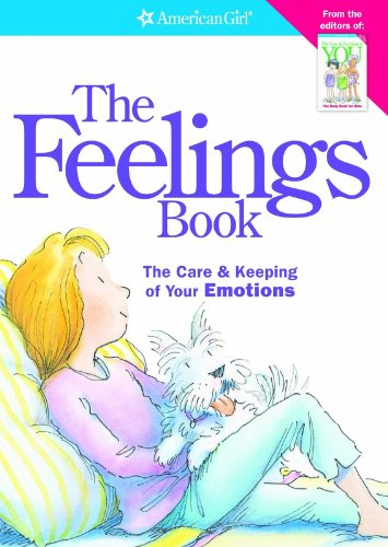 Feelings Book By Dr Lynda Madison, Ph.D.
