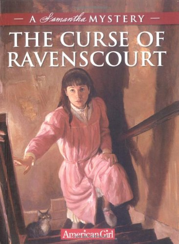 The Curse of Ravenscourt By Sarah Masters Buckey