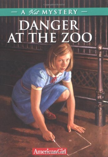 Danger at the Zoo By Kathleen Ernst