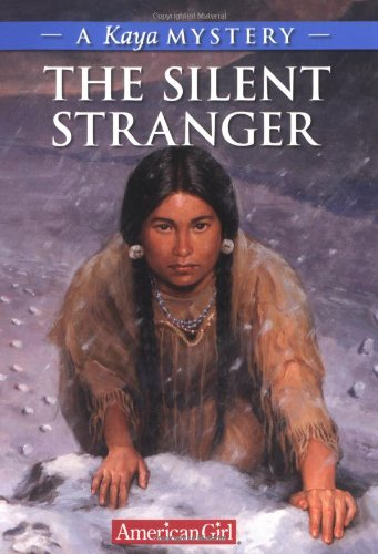 The Silent Stranger By Janet Shaw
