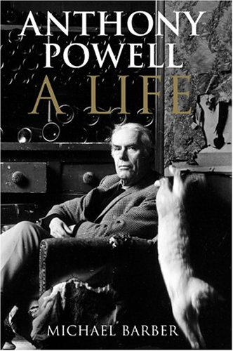 Anthony Powell: A Life By Anthony Powell