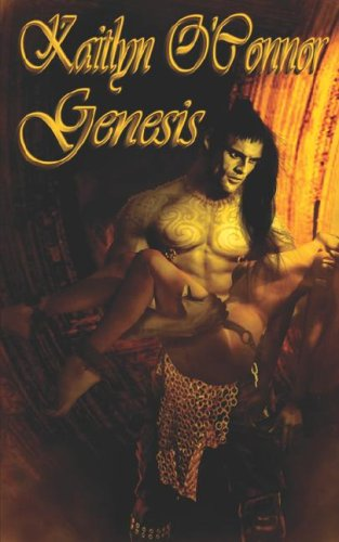 Genesis By Kaitlyn O'Connor
