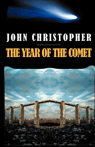The Year of the Comet By John Christopher