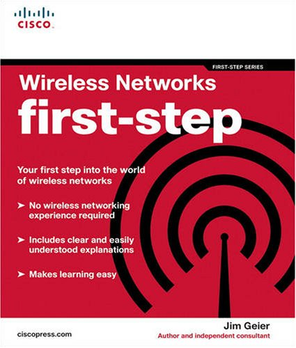 Wireless Networks First-Step By Jim Geier