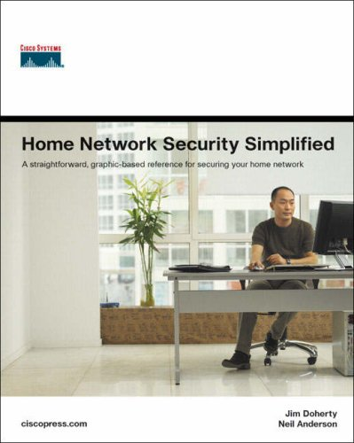 Home Network Security Simplified By Jim Doherty