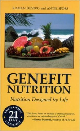 Genewise Nutrition By Roman Devivo