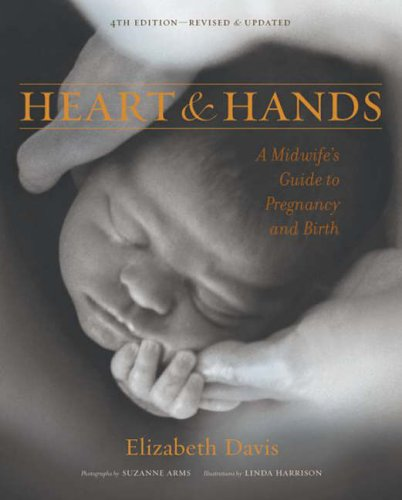 Heart and Hands By Elizabeth Davis