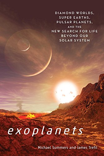 Exoplanets By Michael E. Summers