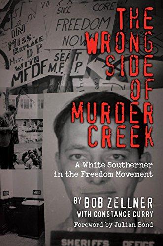 The Wrong Side of Murder Creek von Bob Zellner