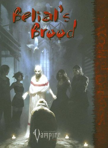 Belial's Brood By George Holochwost